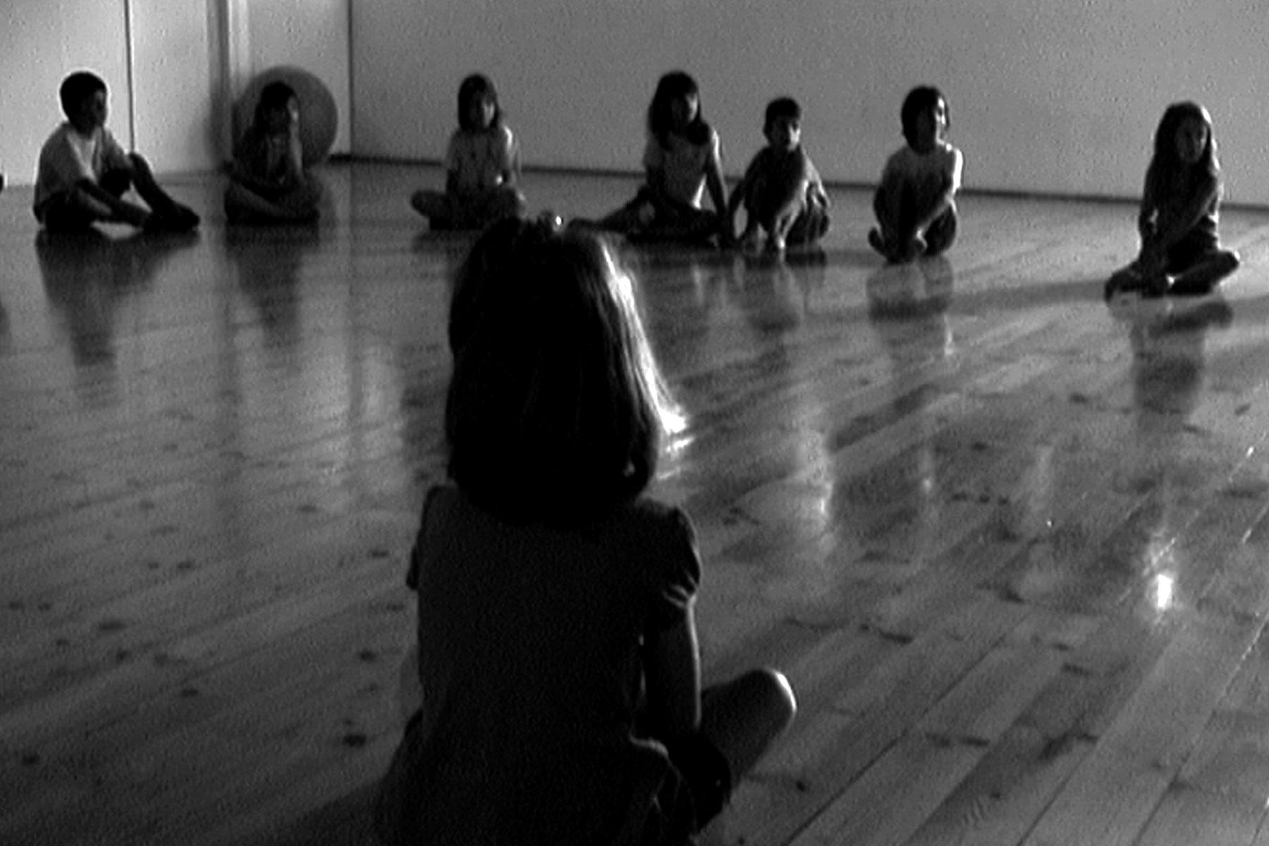 DARK ROOM - Art, Education & Child Development