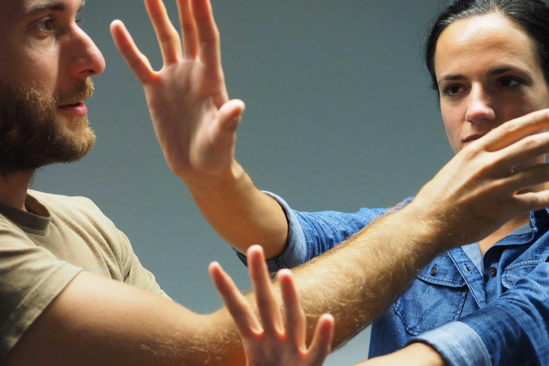 TIAGO RODRIGUES / TNDMII - Antony and Cleopatra