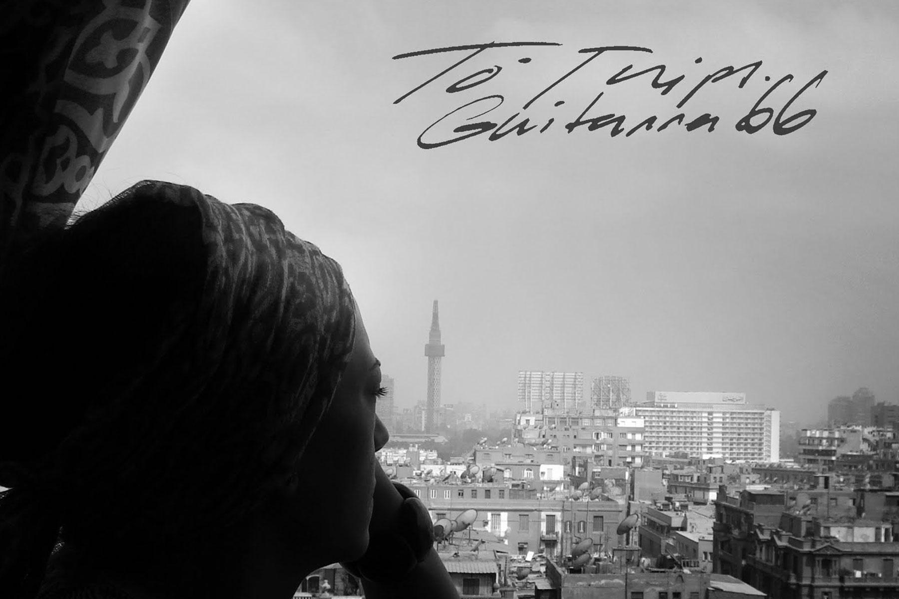 TÓ TRIPS - Guitarra 66