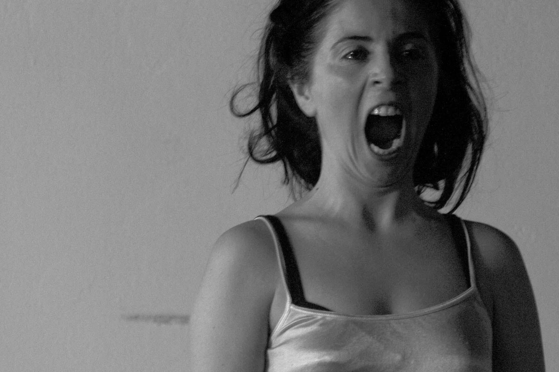 ANA BORRALHO & JOÃO GALANTE - Artist Screams