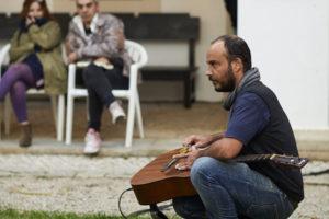 Mauro Amaral / Dar voz - © Vasco Célio / STILLS