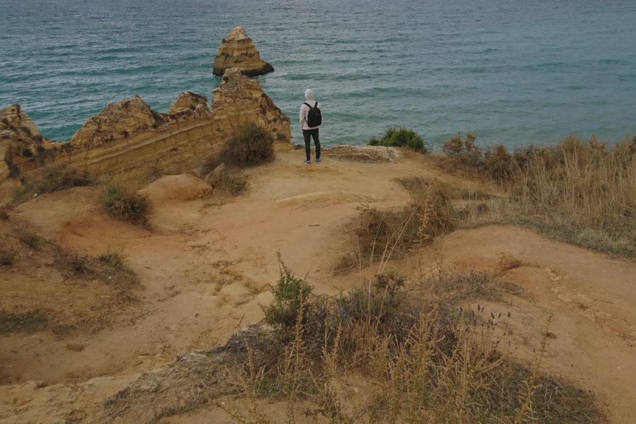 CÁTIA PINHEIRO - The Walk #2